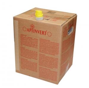 APIINVERT krmivo pro včely roztok 28 kg