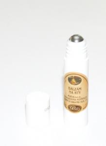 Balzám na rty medový s kuličkou 5 g