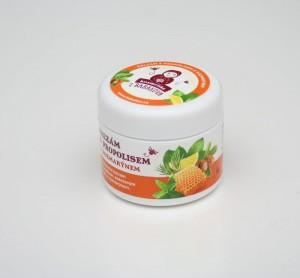 Balzám regenerační s propolisem 50 ml BA