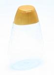 Obal na med MED plastový na 500 g medu