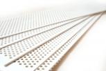 Mřížka pro odběr pylu 410/100 tloušťka 1 mm