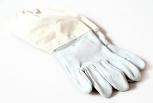 Včelařské rukavice číslo 4