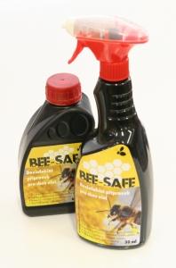 BEE-SAFE SET Dezinfeční přípravek 30/750+600ml