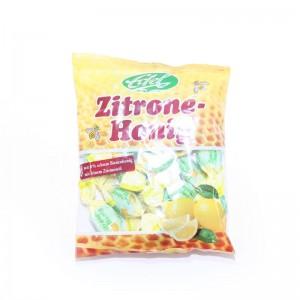 Bonbóny medové s citronem 100 g