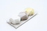 Mýdla 3 druhy - dárková sada 3 x 20 g