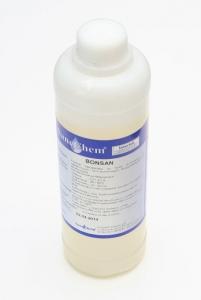 BONSAN pro čištění nerezových povrchů 1 kg