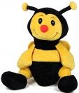 Včelka plyšová 70 cm