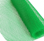 Polynet zelený šíře 1 m – oko 10 mm