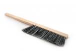 Smetáček včelařský dřevěný – černý vlas