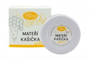 Česká mateří kašička - lyofilizovaná 2000 mg