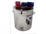 Zařízení na pastování/dekrystazaci medu 50l 400V