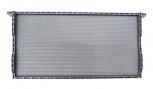 Rámek plastový s mezistěnou 42x18 CLASSIC