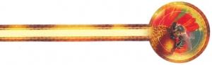 Etikety samolepící na víčko sklenice MALÁ2