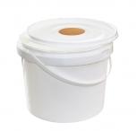 Krmítko kyblík 5 litrů