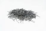 Hřebíky kovové 28x1,4 na sbíjení rámků 1000 g
