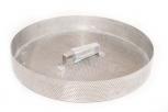 Síto BE-EQ® na dno plastového vařáku