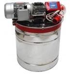 Zařízení na pastování medu 100l 400V