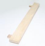 Leták dřevěný pro vysoké dno 11 rámků