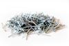 Hřebíky pozinkované 25x1,2 pro mezerníky 100 g