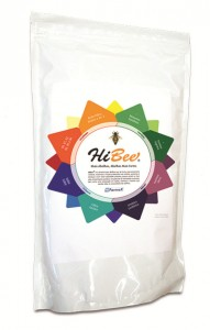 HiBee rostlinný proteinový koncentrát 4kg