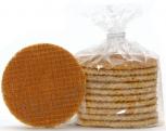 Vafle medové 300 g