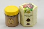 Kakaové boby v medu 250 g