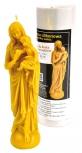 Forma silikonová Svatá Marie 20 cm