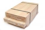 Rámkové přířezy lipové 39 x 15 (50 ks)