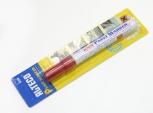 Barva na značení včelích matek tužka červená