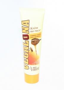 Krém na ruce se včelím voskem 100 ml