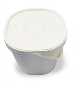 Krmítko kyblík 6 litrů