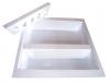 Krmítko stropní plastové s tunýlky 5 litrů 430/430