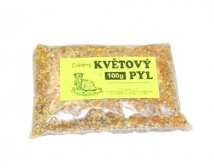 Květový pyl 100 g