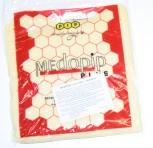 MEDOPIP Plus krmivo pro včely těsto 1 kg