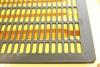 Mateří mřížka plastová 412 x 412 mm