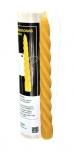 Forma silikonová svíčka ozdobná vysoká 20 cm