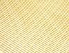 Mateří mřížka plastová žlutá 500/500