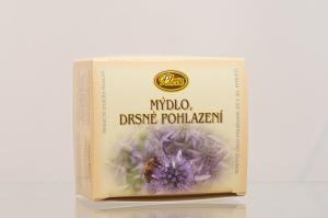 Mýdlo, drsné pohlazení 100 g