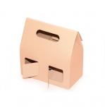 Dárková krabice na med 2 x 0,5 kg