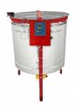Medomet 4 rámky ZVRATNÝ pr.900 mm 12V/230V LN