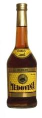 Medovina HALADA Hořká 21 proc. 0,5l