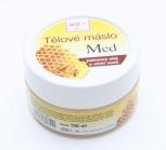 Máslo tělové medové 150 ml BC