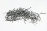 Hřebíky kovové 28x1,4 na sbíjení rámků 100 g