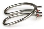Náhradní spirála BE-EQ® do vyvíječe páry 230V