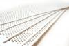 Mřížka pro odběr pylu 410/100 tloušťka 2 mm
