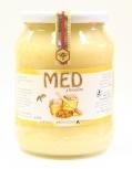 Včelí med PASTOVÝ 1000 g