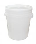 Nádoba na med SK do 40 kg medu plastová