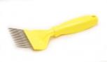 Vidlička odvíčkovací 20 rovných nerez jehel plast