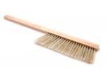 Smetáček včelařský dřevěný – bílý vlas