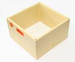Nástavek 39x24 pro plastový úl
